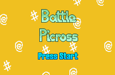 Thumbnail 1 for Battle Picross v1.0